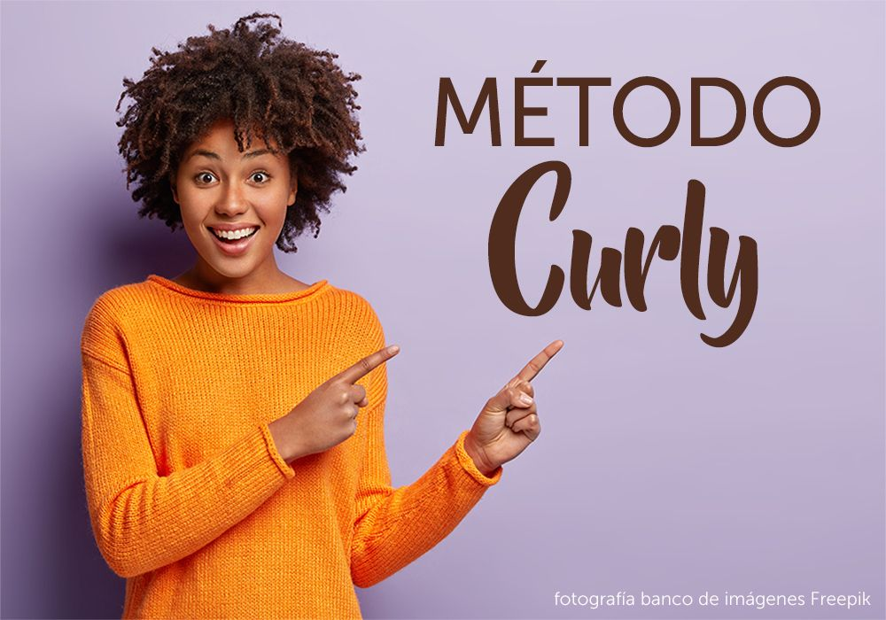 Curly method What is it?