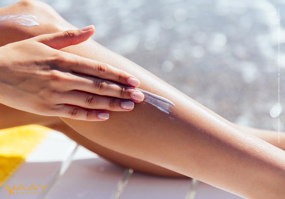 ¿Sabes cómo preparar tu piel para el verano?