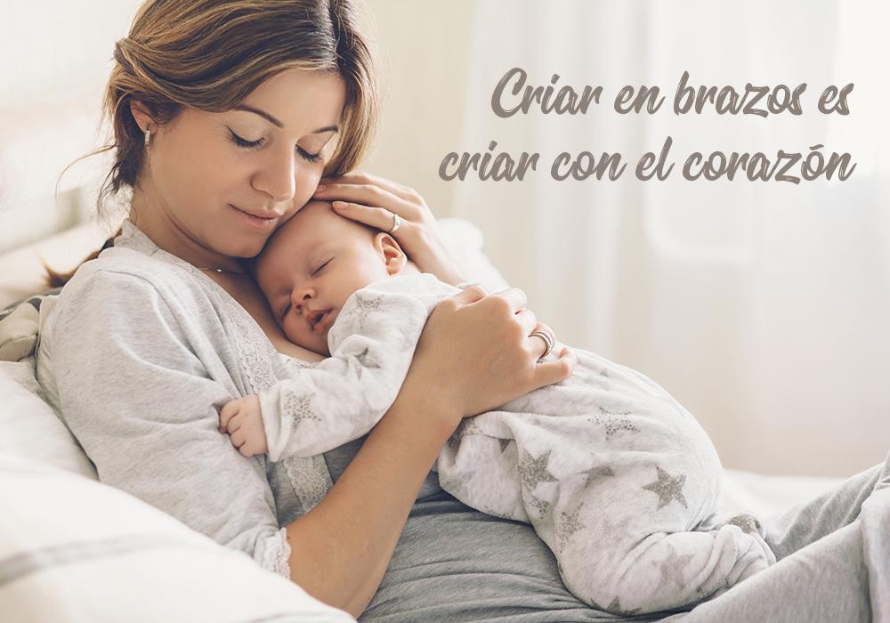 La Crianza en Brazos